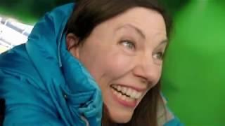 Latvia: Bobsledding for tourists! - BBC Travel Show