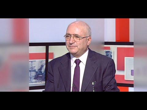 حوار اليوم مع ناصر قنديل - رئيس تحرير جريدة البناء