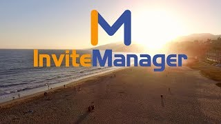 InviteManager Culture