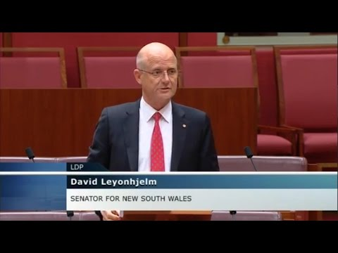 Legalise marijuana - Senator Leyonhjelm