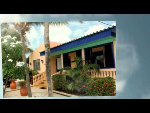 The Best Vacation Rentals in Aruba - Aruba Villa Vacation ...