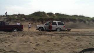 Oregon Inlet Idiots