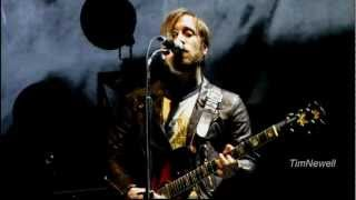 The Black Keys (HD 1080) Dead And Gone (HQ audio upgrade) - Chicago 2012-03-19 - United Center