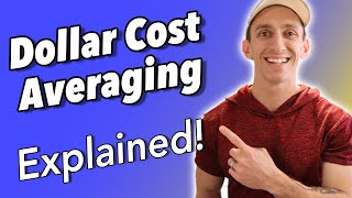 Dollar Cost Average Investing | Better Than Lump Sum Investing?