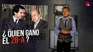 #EnLaFrontera224 - ¿Quiénes son los ganadores y los perdedores de las Elecciones Generales?