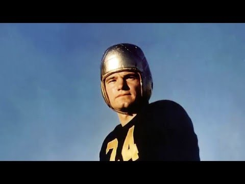 "Thompson Sports - ""The Legendary Nile Kinnick"" (2014)"