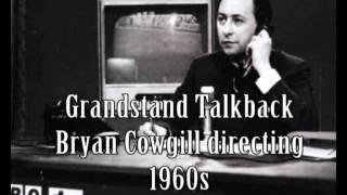 Grandstand Talkback