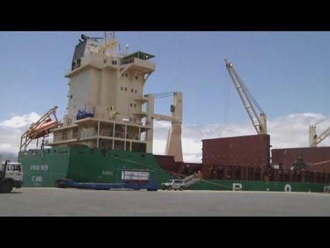 Gabon, Diversification de l'économie de Port Gentil