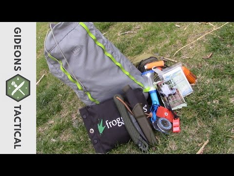 How To Build A Budget Bug Out Bag