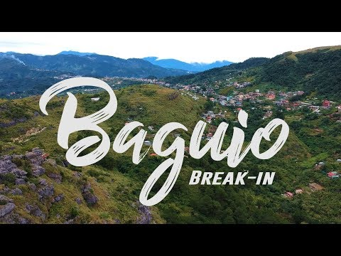 Baguio City - Summer Capital of the Philippines (DIY Tour)