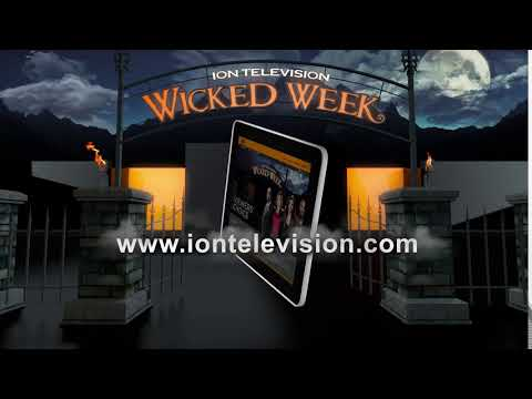 ION Television's Wicked Week