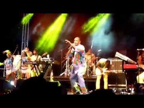 Femi Kuti & The Positive Force - Truth Don't Die Live