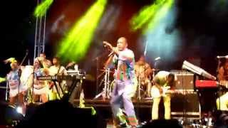 femi kuti the positive force truth dont die live
