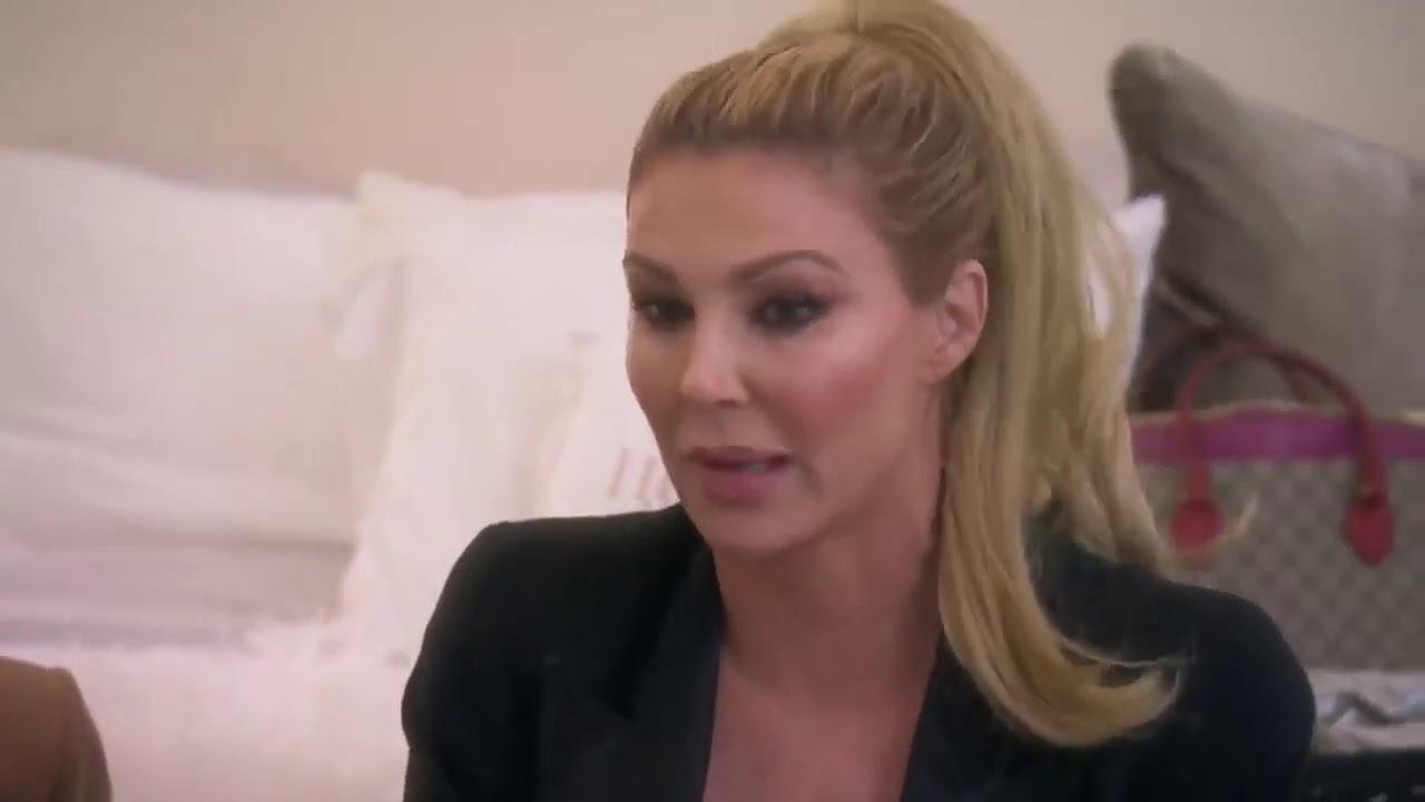 RHOBH Season 10 Finale: What Happened Between Denise ...