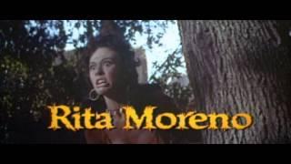 Untamed (1955) - Trailer