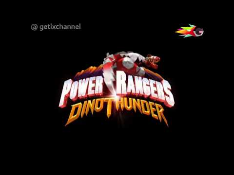 Power Rangers All Theme Songs in Tamil & English