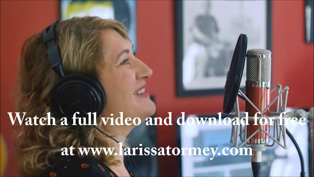Larissa Tormey Video 45