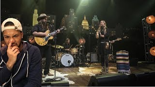 Chris Stapleton - Tennessee Whiskey LIVE   REACTION