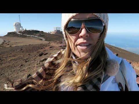 Vlog: Haleakala National Park
