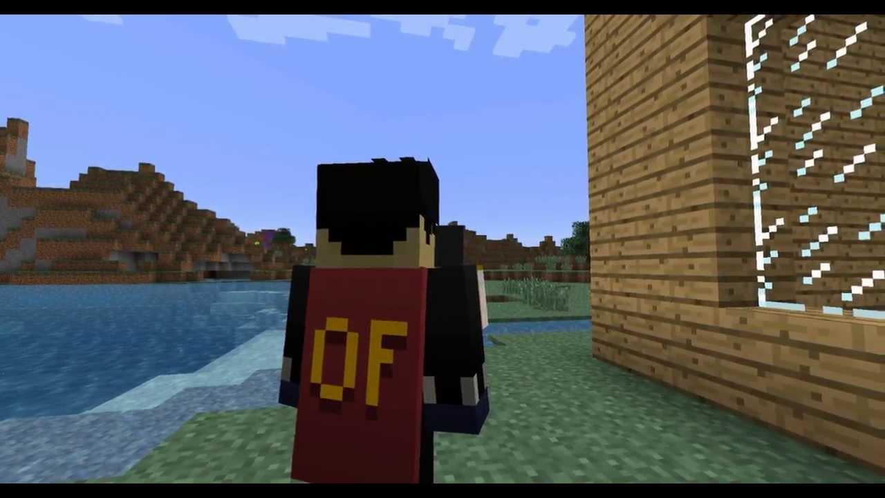 [1.7.9] Minecraft Optifine Cape Cracker - Get Optifine ...