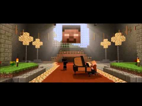 Top Ten Minecraft Songs/Parodies OF ALL TIME!!!!!!