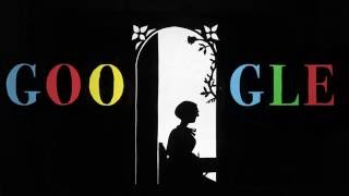 Lotte Reiniger's 117th Birthday Google Doodle thumbnail