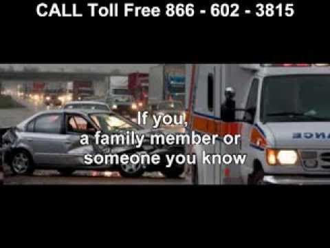 Personal Injury Attorney Tel 866 602 3815 Ardmore AL