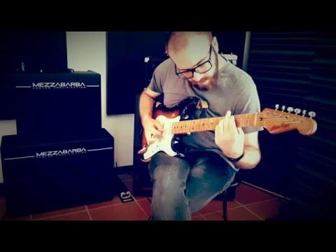 Giacomo Pasquali   Tone Pills 1   Mezzabarba - Alex Lace - Strymon - Bare Knuckle - Reference