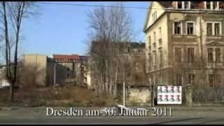 PK-PV 5 (Teil 1 von 6) - Der Zerfall von Dresden, Das Ende des Kapitalismus