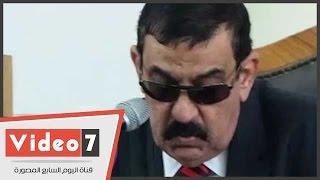 """بالفيديو.. الإعدام غيابيا لـ6 متهمين فى """"اقتحام حزب غد الثورة"""""""