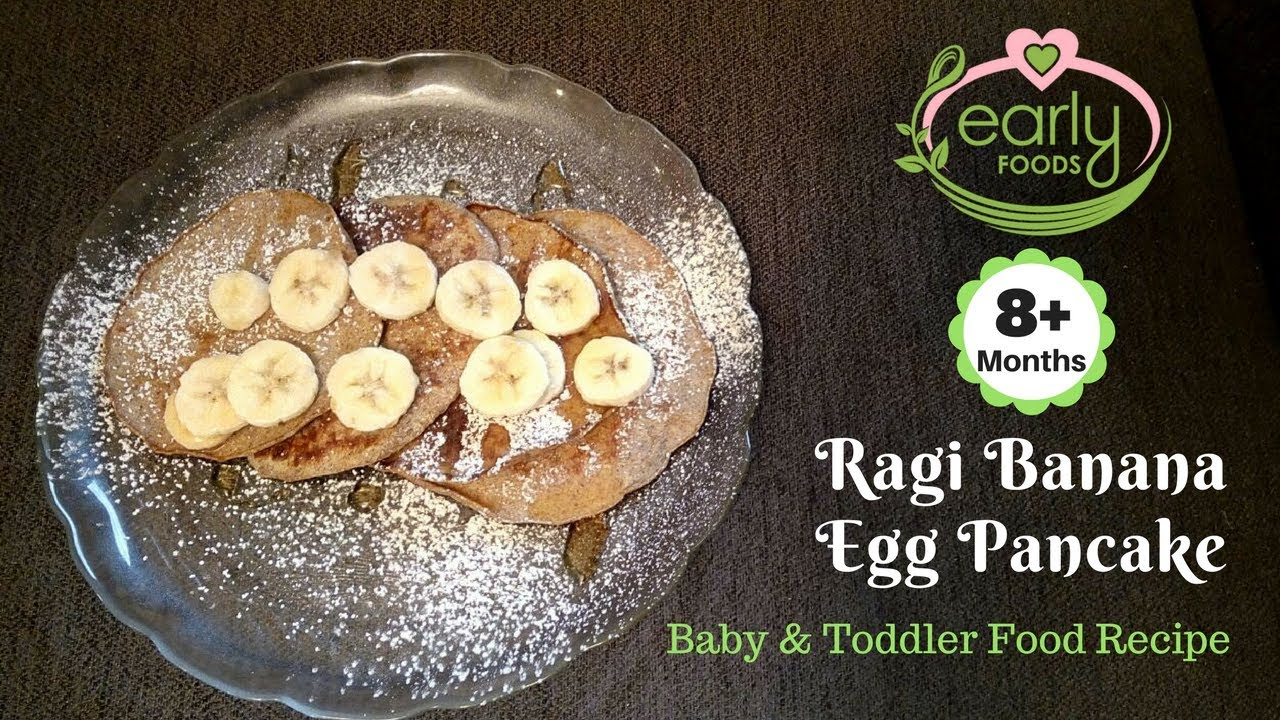 Ragi banana egg pancakes baby food recipes 8 months early ragi banana egg pancakes baby food recipes 8 months early foods forumfinder Image collections