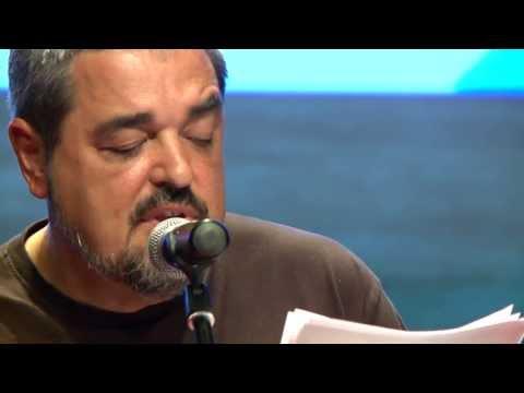 Silencio: Carlos Aganzo at TEDxValladolid