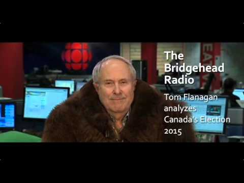 Jonathon Van Maren and Tom Flanagan analyze Canada