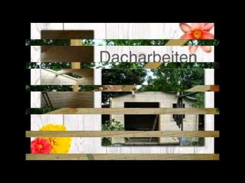 Gartenhaus Aufbau Berlin