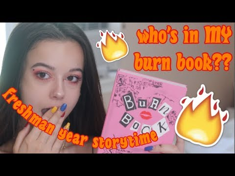OPENING UP ABOUT MY FRESHMAN YEAR: A GRWM