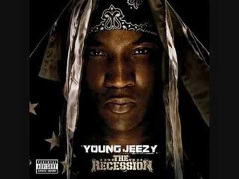 Young Jeezy  Crazy World Second Single Off The Recession