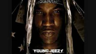 "Young Jeezy - ""Crazy World"" Second Single Off ""The Recession"""