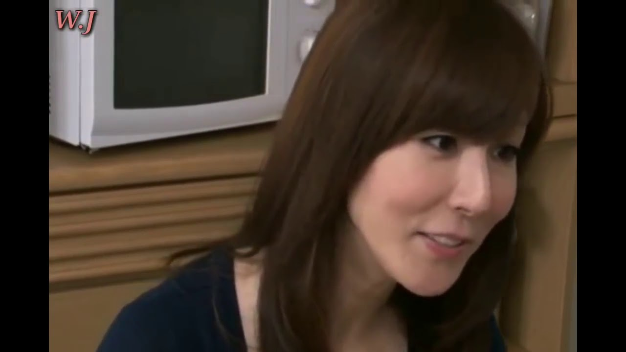 Japanese mom and son anal