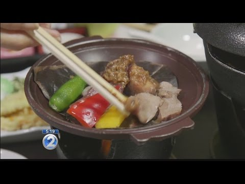 Mixed Plate: A tour of Japan's regional cuisine