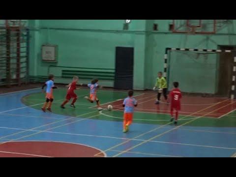 2011 Мастер мяча (Алексеевка) 3 : 1 Волчанск