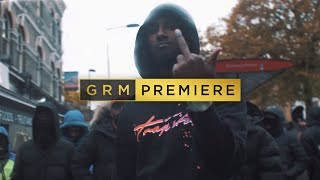 Kaos - Leff Dat [Music Video] | GRM Daily