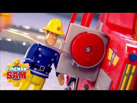 Fireman Sam Toys: Vehicles & Playsets!