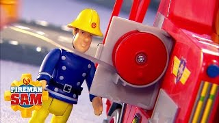 Fireman Sam Toys: Vehicles & Playsets!