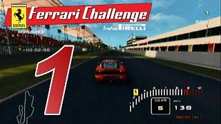 Ferrari Challenge Trofeo Pirelli Part 1: Startet den Motor! [F430]