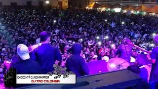 CONCIERTO CHOCONTÁ - DJ TAO COLOMBIA 12/11/2017