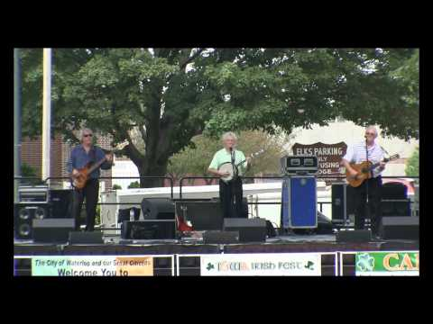 Dublin City Ramblers - The Irish Rover - Iowa Irish Fest 2011