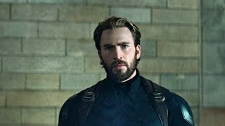 Captain America entry in Hindi- Avengers infinity War  ⚡⚡⚡