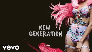 NEW GEN - New Generation - The Film