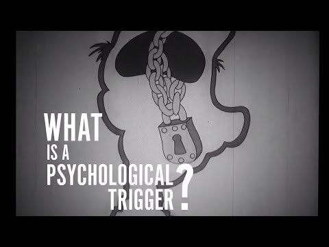 Psychological Triggers: Explained