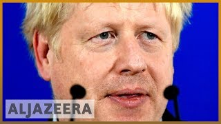 Doubts over fate of Boris Johnson's Brexit deal